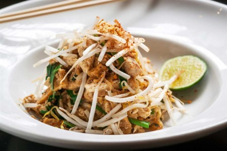Ngam Pad Thai. Photo courtesy of Ngam.