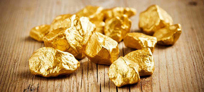 The Gold Rush of 2020 | The Gould Standard