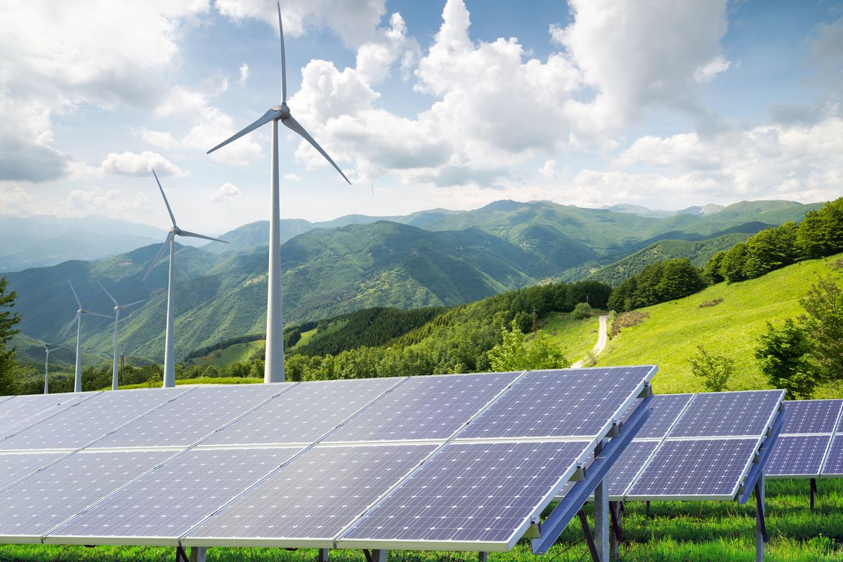 Green Energy and the Pandemic: How the Pandemic is Affecting Green Energy This Year